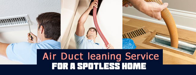 About Us - Air Duct Cleaning Castro Valley
